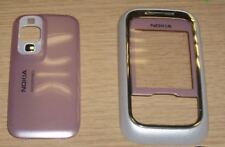 Original Nokia 6111 Oberschale Akkudeckel Gehäuse pink