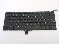 """USED US Keyboard without Backlight for MacBook Pro 13"""" A1278 2009 2010 2011 2012"""