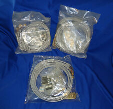 Centronics 50 to 6X DB25 Connectors 3X Global Computer Supplies C4762 02-88