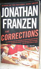 THE CORRECTIONS by JONATHAN FRANZEN 2002
