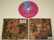 KORN/INTOUCHABLES(IMMORTAL/501770 2)CD ALBUM
