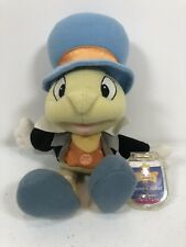 Disney Classics Jiminy Cricket Star Bean Plush Beanie