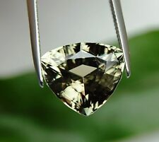 Genuine Color Change Zultanite Fancy Trillion Cushion 8.91 carats, MI = Included