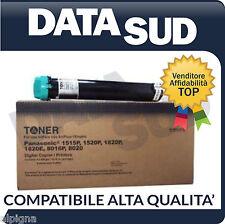 TONER COMPATIBILE PANASONIC WORKIO DP1520P/1520/1820/8016P DQ-TU10J-PB