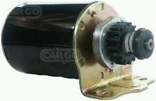 110634 BRIGGS & STRATTON Starter Motore John Deere 693054 5 6 8, 10,11 HP 16 DENTI