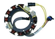 Johnson / Evinrude 150 / 175 Hp 6 Cylinder Optical Stator - 173-4981, 0584981