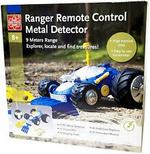 Elenco EDU-37173 Ranger R/C Metal Detector - AGES 8 +