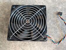 Nidec Betav TA450DC B35502-35 Dell 5 Pin 4 Wire 120mm x 38mm Cooling Fan