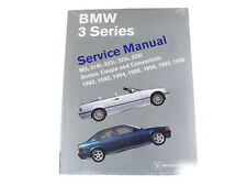 For BMW 318i 318is 323i 323is 325i 328i 328is Repair Manual Bentley BM8000398