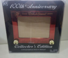 100TH ANNIVERSARY-Ohio Art Co.-ETCH-A-SKETCH-Limited Ed.-NEW-ORIG. PACKAGING!