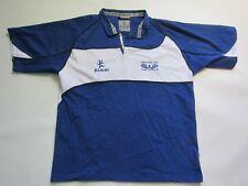 ISRAEL Rugby Union  shirt jersey KUKRI  trikot adult SIZE XXL