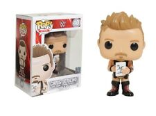Funko Pop WWE - Chris Jericho Vinyl Figure Item No. 14253