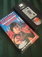 Rumble In The Bronx (1996, VHS) Jackie Chan, Anita Mui