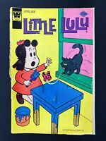 LITTLE LULU #226 WHITMAN COMICS 1975 GD+