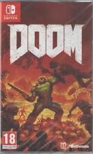Doom (Nintendo Switch)