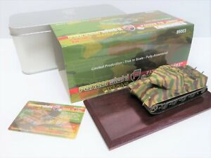 "Panzerstahl Exclusive 89003 - 1/72 Panzer VII ""Lowe"" VK70.01 Limited Edition"