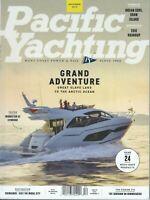 Pacific Yachting Magazine - December 2019