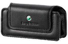 Original Sony Ericsson Leder Tasche Etui C902 W595 K770i W580i W810i W880i W890i