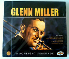 GLENN MILLER - MOONLIGHT SERENADE - 2 CD NEUF