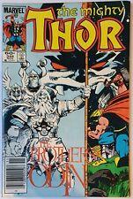 The Mighty Thor #349 NM Odin Power Origin 1st print Marvel Comics Beta Ray Bill!