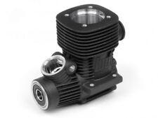 HPI Racing - Crank Case, Black, F4.6, Nitro Star