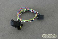 HP D230 MT Power Button Switch Cable LED Assembly