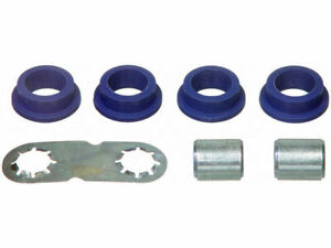 For 1994-1998 Saab 900 Tie Rod End Bushing Kit Front Inner Moog 76542YC 1996
