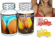 BUST BUTT LIFT ENLARGEMENT PILL Larger firmer breast hips thighs glutes Enhancer
