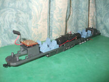 BACHMANN BR CLASS 158 DMU MOTORISED POWER CAR CHASSIS ONLY - MISSING BUCKEYE