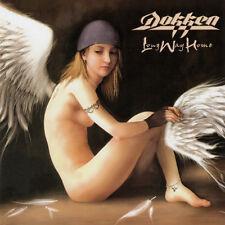 Long Way Home by Dokken (CD, 2002, CMC International Records – 06076 86316-2)