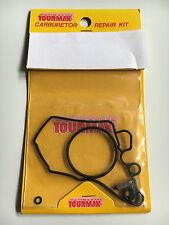 Tourmax Vergaser Rep.-Satz / Carburetor Repair-Kit - CB 250 ,CB 400 ,CB 650 ,CBX