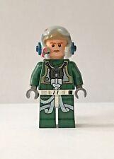 LEGO STAR WARS - REBEL PILOT A - wing MINIFIG - 75003 - 2013' Minifigure - NEW