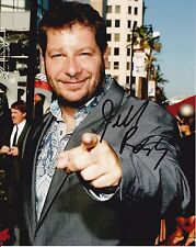 Toast Master Jeffrey Ross Autographed 8x10 Photo (Reproduction) 1
