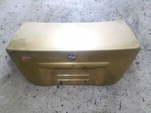 Nissan gloria boot lid trunk 2001 Y34