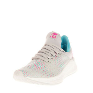 NEW BALANCE Knitted Sneakers Size 38 UK 5.5 US 7.5 FRESH FOAM Thck Sole Lace Up