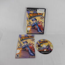 Sony Playstation 2 Mega Man Anniversary Collection PS2 Game
