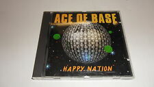 CD  Happy Nation von Ace Of Base