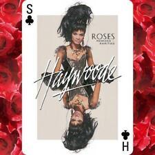 Haywoode - Roses Remixes And Rarities (NEW CD)
