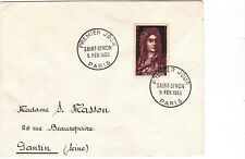 18145  Premier jour sur envelppe ordinaire