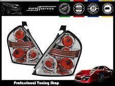 FANALI FARI POSTERIORI LTFI11 FIAT STILO 2001 2002 2003 2004 2005 2006 2007 3D