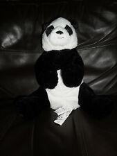 Ikea Panda Plush Soft Toy - 14 x Inches Tall - Kramig
