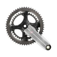 SRAM Truvativ cadenas hoja 104 mm círculo de agujeros 38//42 dientes negro//acero