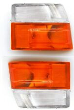 TOYOTA HIACE RZH 112 KZH 113 MODEL 1989 96 VAN CORNER LIGHTS LAMP PAIR L R NEW