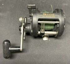Shimano Tr100-G Conventional Level Wind Reel Ball Bearing