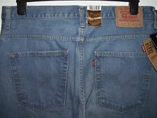 new Levi's 516 flare flared jeans W34 L32 rare!!