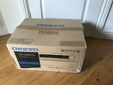 Free Delivery! Empty Box for Onkyo TX-NR515 AV Receiver Original Packaging