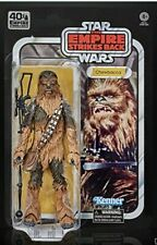 "Star Wars The Black Series The Empire Strikes Back 6"" Chewbacca Action Figure"