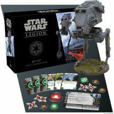 Star Wars Legion: Exp.  AT-ST Unit - New