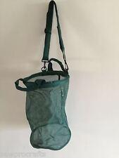 Multi usage sac de jardin porte-outil sac de jardin déchets sac de pêche-fort