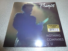"""PRINCE - Nothing Compares 2 U  - 7"""" limited edition Vinyl /// Neu & OVP"""